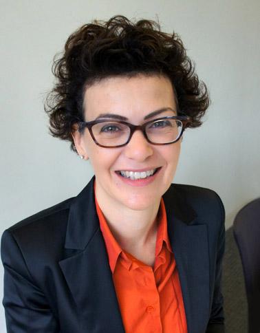 Louise Zekaria