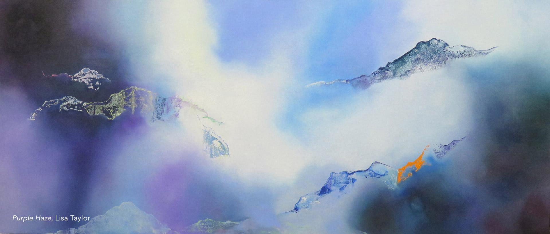 Purple Haze, Lisa Taylor